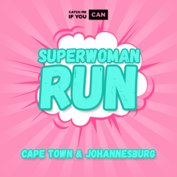 Superwomen Run