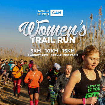 Women's Trail Run