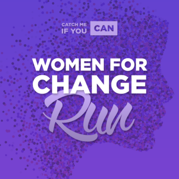 Women For Change Run