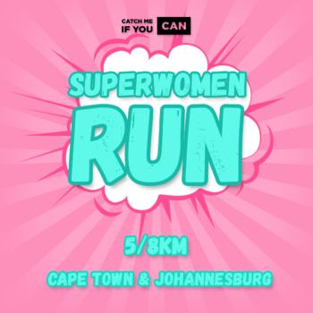 Superwomen Run