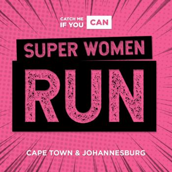 Super Women Run
