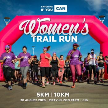 Women's Trail Run